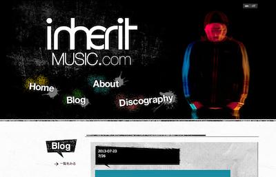 inheritmusic.com