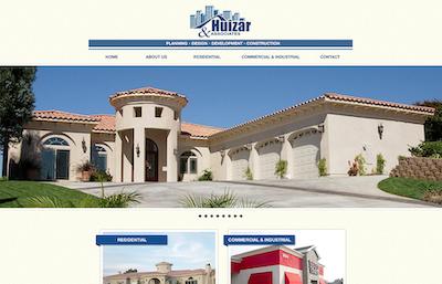 Huizar & Associates